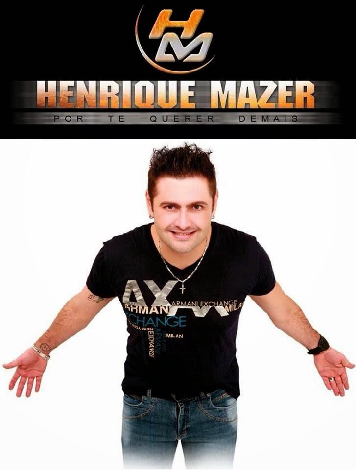 Henrique Mazer Cantor
