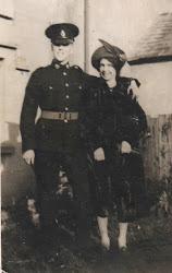 David John and Lydia Hughes