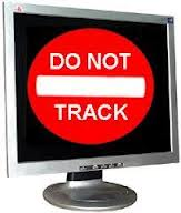 do not track me