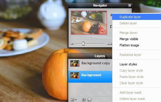 Cara Cepat dan Mudah Memperjelas Foto atau Gambar