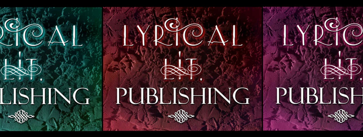 Lyrical Lit. Publishing