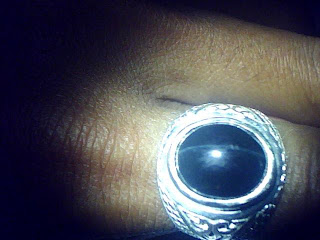 Batu cincin Kendit