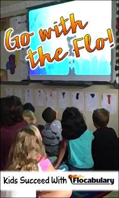 Go with the Flo - Kids Succeed with Flocabulary! Learn how Flocabulary's 600+ hip-hop videos and lessons boost student achievement!