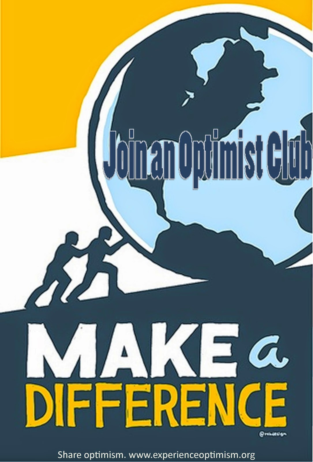 Make a Difference Optimist Club
