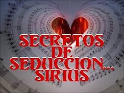 SECRETOS DE SEDUCCION...