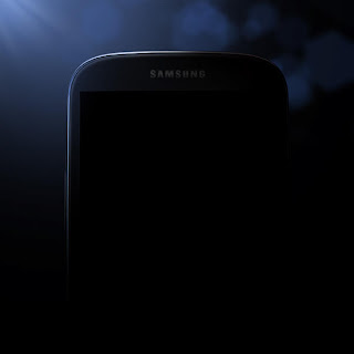 Galaxy S IV official pic