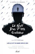 Salle Paul-Buissonneau/ La nuit des p'tits couteaux