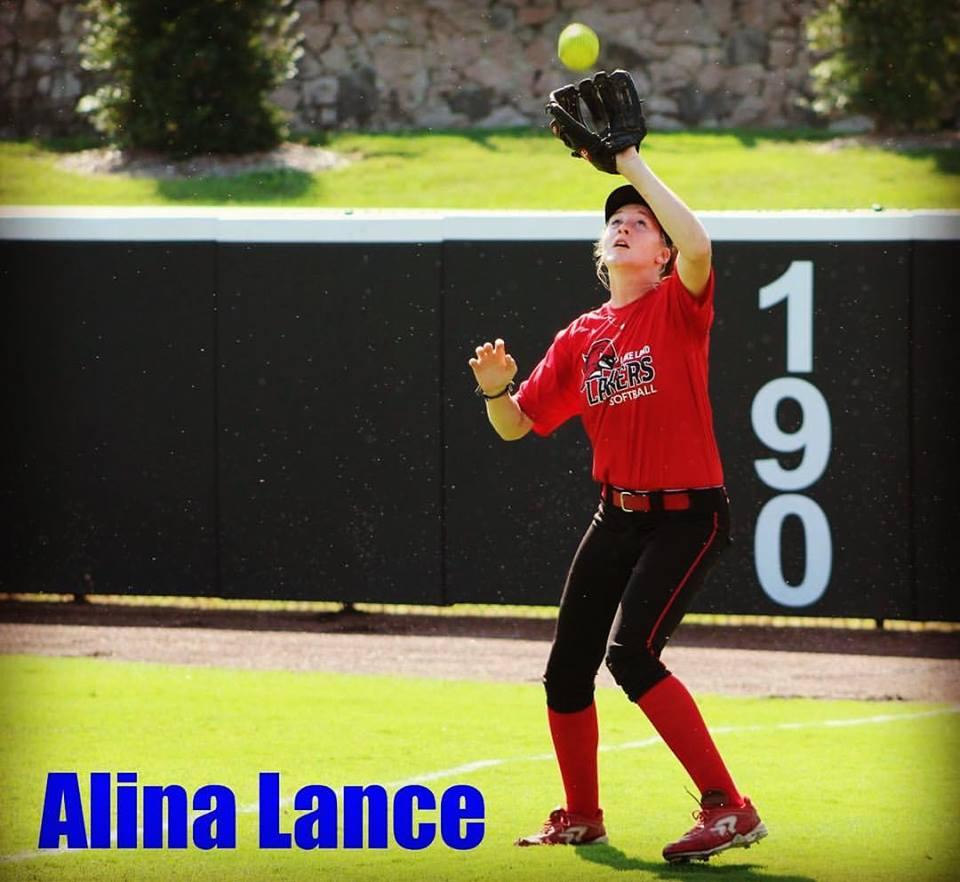 Alina Lance