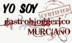 Gastrobloguero Murciano