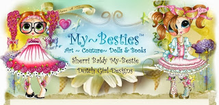 Dutch Girls Besties Challenge Blog