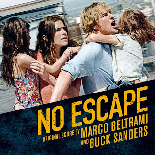 no escape soundtracks