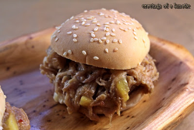 Cravings of a Lunatic: Hawaiian Pulled Pork