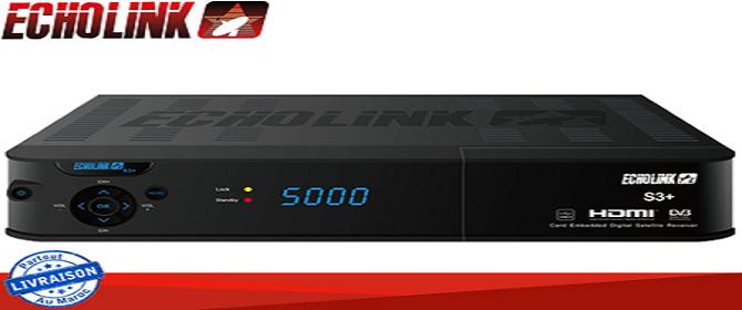 Echolink S3 +Nova atualização - 29/03/2015