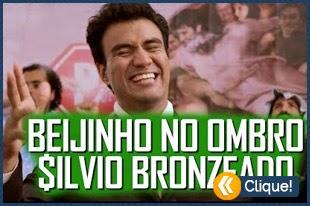 Silvio Santos Popozudo