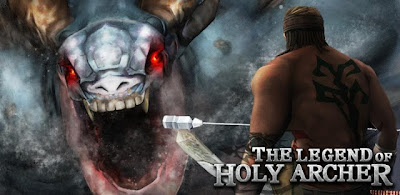 The Legend Of Holy Archer 1.0.1 APK