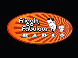 Friggin' Fabulous Radio and Events