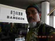 Hua Lamphong,Bangkok