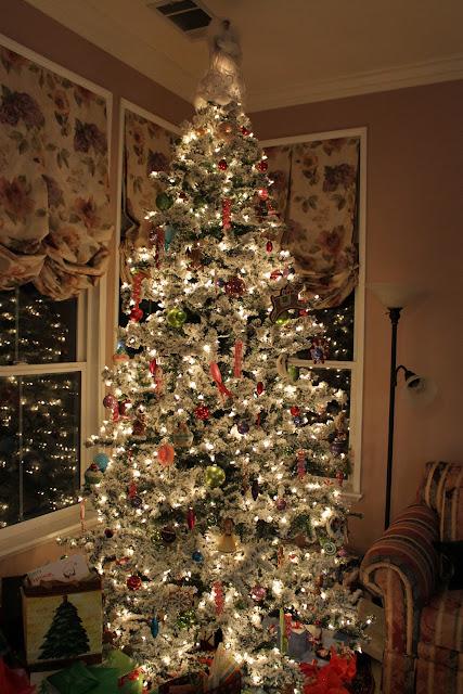 Onsdag den 21 december 2011