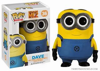 Pop! vinyl toys popular children animated movie goggles cute