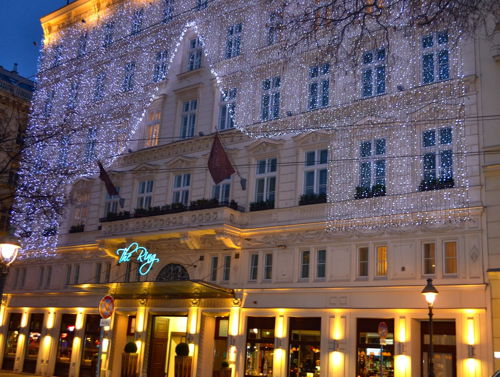 Eve 39 n song in london vienna the city of music part 1 for The ring hotel vienna