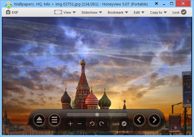 تحميل برنامج عرض الصور على الكمبيوتر مجانا