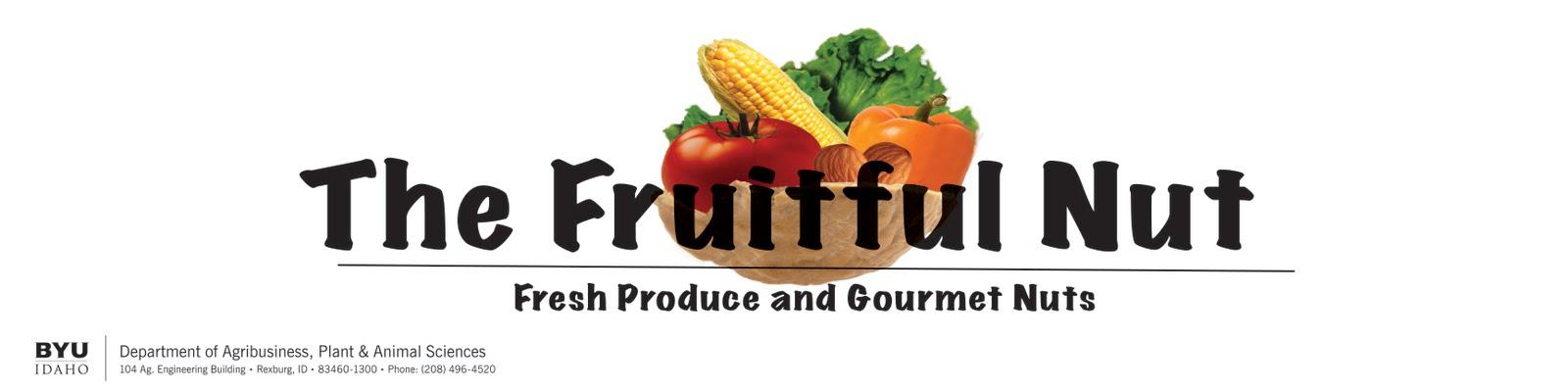 The Fruitful Nut