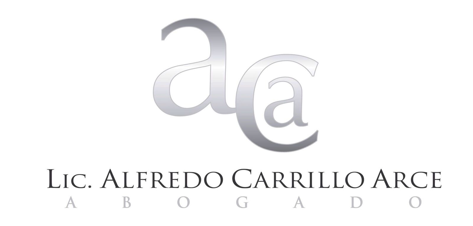 Lic. Alfredo Carrillo