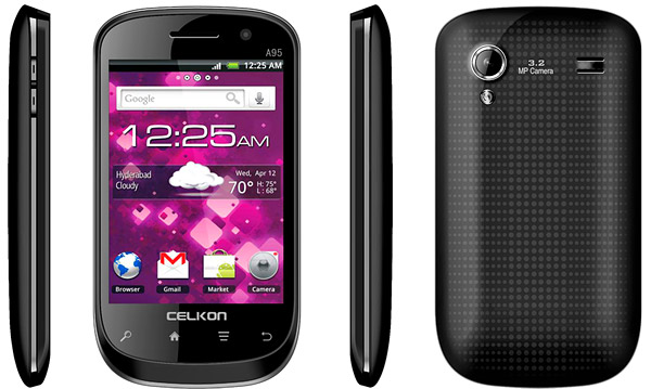 celkon a95 user manual guide and previews pdf guide for you rh jocolk blogspot com Bleu Celeste T-Mobile Alcatel Phone