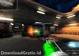 Game Tembak FPS Gratis