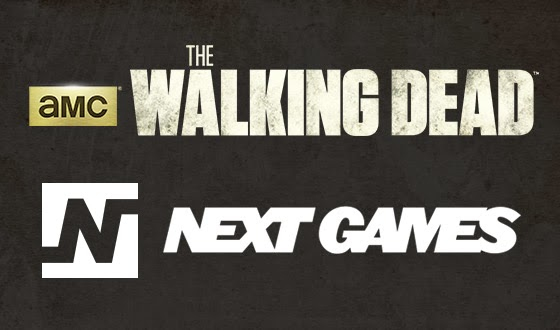 The Walking Dead - Next Games