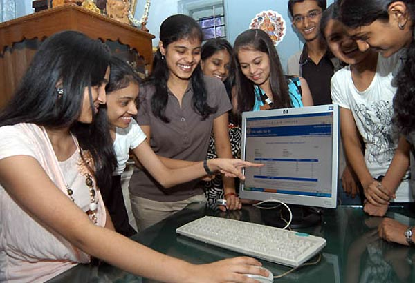 UPSC IES/ ISS 2014 Final Results Declared