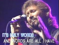 Words - Bee Gees