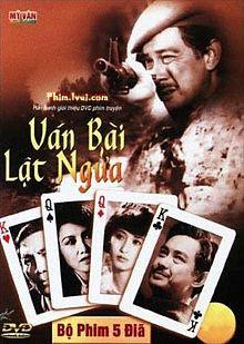 Phim Ván Bài Lật Ngửa [Trọn Bộ] Việt Nam Online
