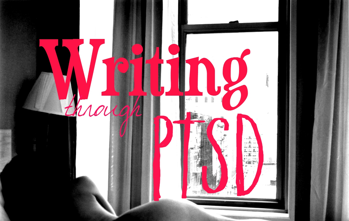 Writing Through Complex PTSD