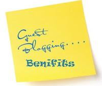 Benefits Through Guest Blogging
