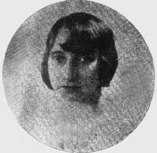 Enriqueta Arvelo Larriva (1886 - 1963)