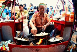 Betawi traditional food
