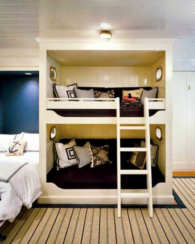 Affordable Apartment And Home Space Saving Designs June 2014