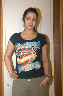 Charmi at Santosham 11th Anniversary Awards Press meet (1).jpg