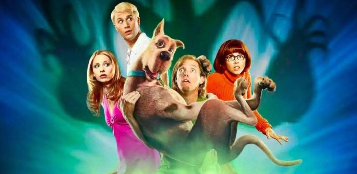 Warner Bros está desenvolvendo novo reinicio live-action de Scooby-Doo