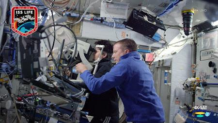 Frekuensi siaran 4K-SAT 2 di satelit AsiaSat 7 terbaru
