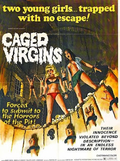 Caged Virgins 1971