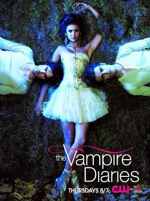 Vampire Diaries Season 1