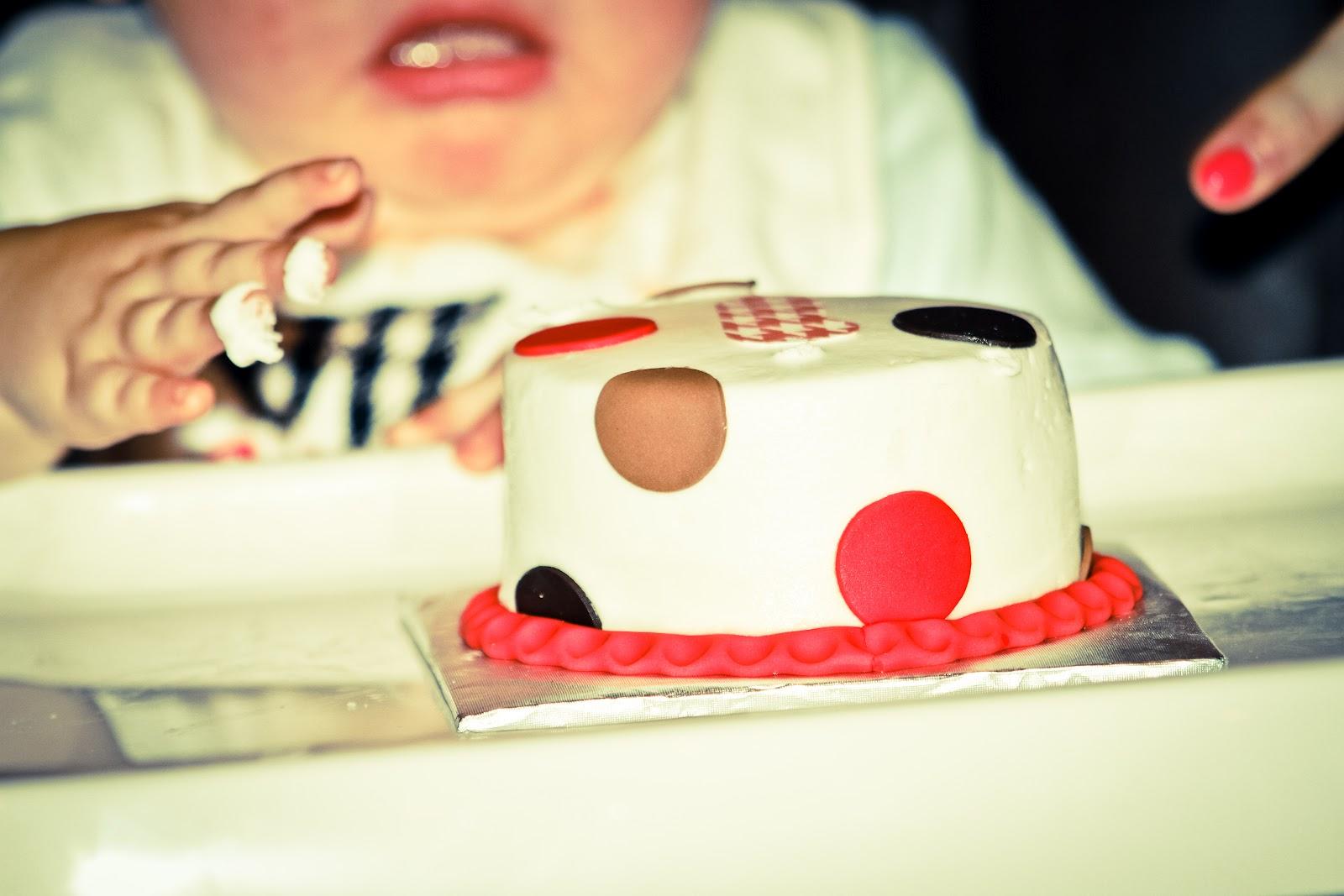 Living Life Abundantly Landons First Birthday Sherlock Holmes