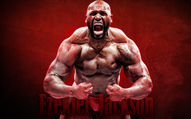 Ezekiel Jackson Ezekiel Jackson hd Wallpapers