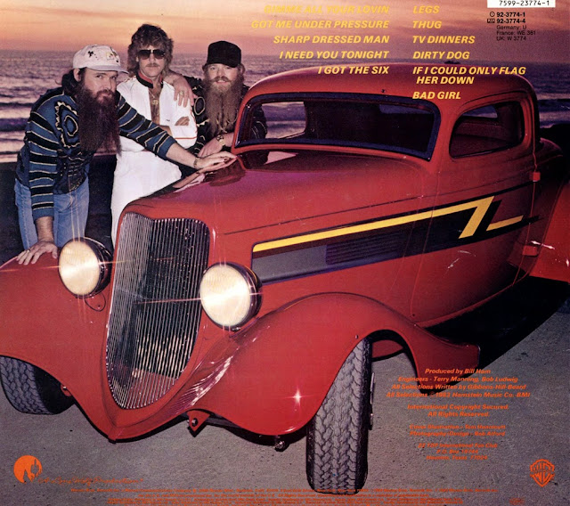 just a car guy zz top eliminator afterburner recycler damn what a good run of album art. Black Bedroom Furniture Sets. Home Design Ideas