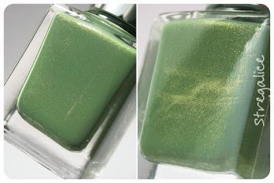 RMK EX-06 Green detail