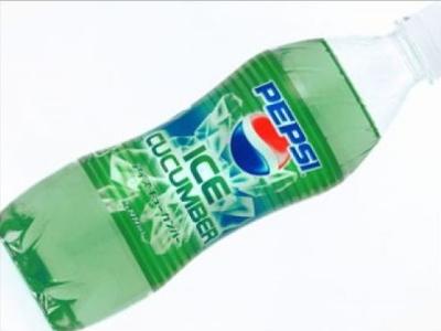 Pepsi de Pepino