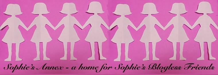 Sophie's Friends