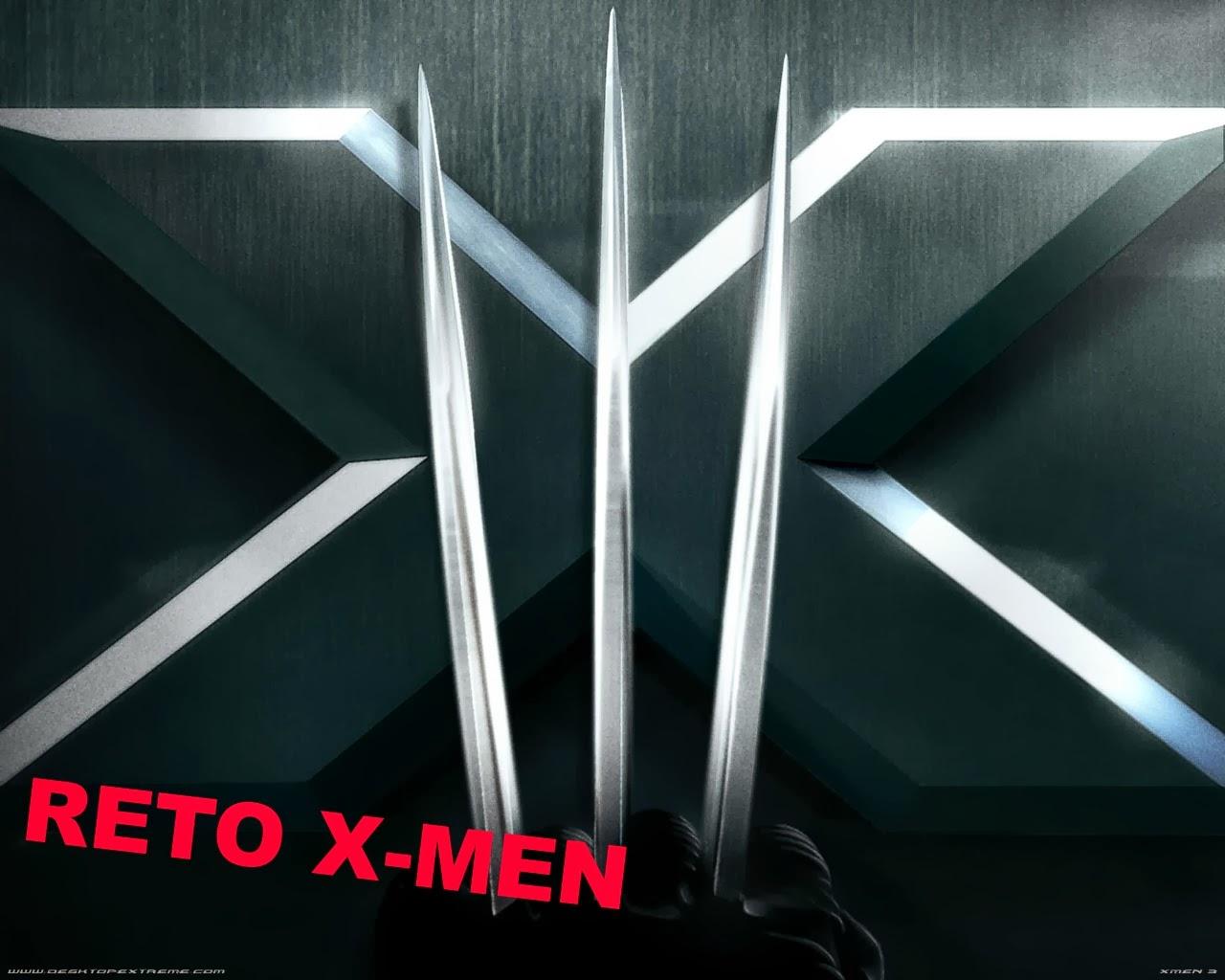 Reto X-men
